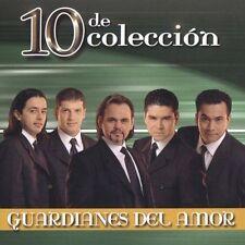 10 de Coleccion [2005] by Guardianes del Amor (CD, May-2005, Sony Music...