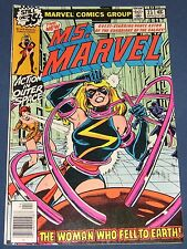 Ms. Marvel #23 April 1979 Vance Astro Of The Guardians Of The Galaxy!
