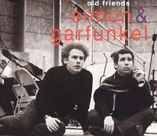Simon & Garfunkel (3 CDs) Old Friends (BOX SET)