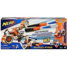 Nerf N Strike Elite Rhino-Fire Blaster NIB
