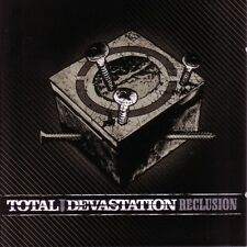 TOTAL DEVASTATION Reclusion CD