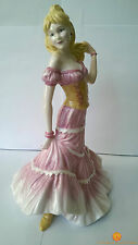 Royal Doulton Tiffany Figurine - Pretty Ladies Chic Trends Collection HN4771
