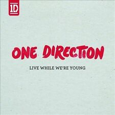 Live While We're Young by