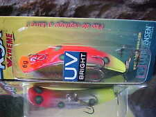 LUHR-JENSEN 5413-9X-1603 UV Bright KWIKFISH XTREME for Salmon,Trout,Walleye