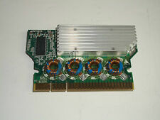 HP Proliant DL380 G4 CPU VRM Module 347884-001 367239-001 Voltage Regulator