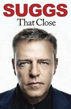 That Close: My Story,Suggs,New Book mon0000052165