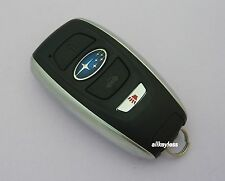 OEM Used SUBARU OUTBACK smart key keyless entry remote fob transmitter HYQ14AHC
