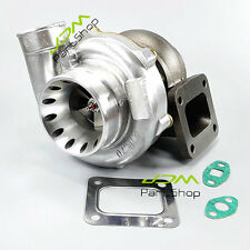 T4 turbo .96 A/R Comp .70 A/R water cold 500-700HP anti-surge TurboCharger 4A