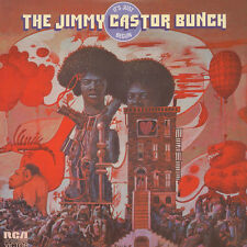 Jimmy Castor Bunch - It's just begun (Vinyl LP - 1972 - US - Reissue)