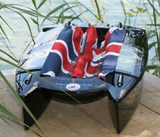 Angling technics microcat canne wright tackle union jack hopper rideaux