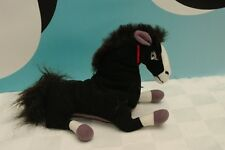 Disney Bean Bag Mulan Horse Plush 8""