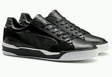 PUMA Black Unisex size 11 X McQ MOVE LO LACE Retail $315