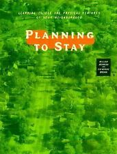 Planning to Stay: Learning to See the Physical Features of Your Neighborhood by