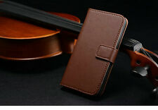 Premium Flip Leather Magnetic Wallet Case Cover For Apple iPhone 6 6s Plus SE 5s