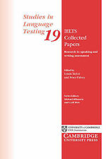 IELTS Studies in Language testing 19 collected papers