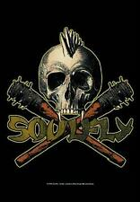 SOULFLY FLAGGE / FAHNE 634 POSTER FLAG
