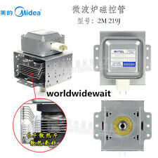 Microwave Oven Magnetron For Midea WITOL-2M 219J