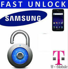 SAMSUNG T-MOBILE USA FACTORY UNLOCK CODE SERVICE GALAXY S4 S5 NOTE 3 4