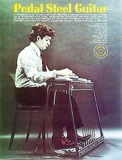 Pedal Steel Guitar by Bill Keith and Winnie Winston (1992, CD / Paperback)