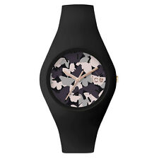 Ice-Watch Ice Fly butterfly black small 38mm ICE.FY.BK.S.S.15