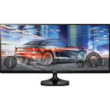 "LG 29UM58-P 29"" Class 21:9 UltraWide Full HD IPS LED Monitor"