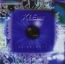 KIEW Feierabend CD 2000