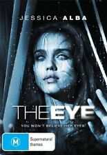 The Eye (DVD, 2008)