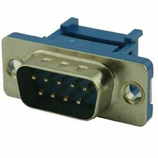IDC D Type Connector Plug  25 Way D-Type to Ribbon