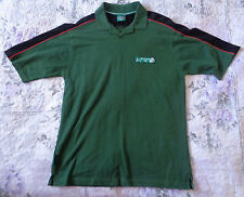 Heineken european rugby cup - coupe d europe - polo shirt  - Large 46/48 inches