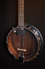 Dean BW2E Backwoods 5 String Bluegrass Acoustic Electric Banjo - Free Shipping!