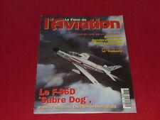 LE FANA DE L'AVIATION 306 F-86D SABRE DOG