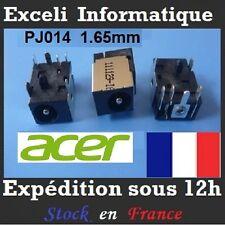 Connecteur dc jack pj014 Acer Travelmate 2420 3200 4500 4100 4600 4400 4402WLMI
