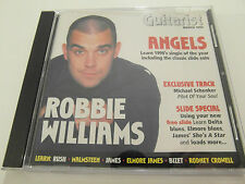 Guitarist - CD39 - March 1999 / Robbie Williams Angels (CD Album) Used Very Good