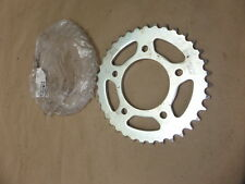 HONDA CM450A VF500 CBR600 MAGNA HURRICANE INTERCEPTOR REAR  SPROCKET 2-533236