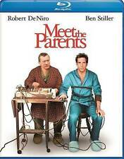 Meet the Parents [Blu-ray], New DVDs