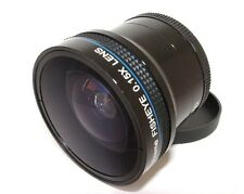 Xtreme 0.15x Pro Hi Def Fisheye Lens for Sony Alpha ILCE-3000K A3000
