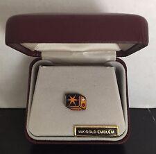 O. C. Tanner 10k Gold Emblem - Lapel Pin - SBC 15 year Pin - 100Y