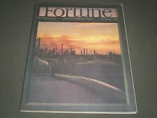 1941 SEPTEMBER FORTUNE MAGAZINE - GREAT COVER & ADS - F 118