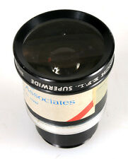 2 INCH BUHL SUPERWIDE PROJECTION LENS