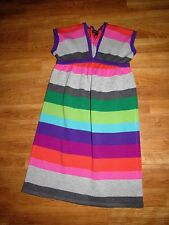 GAP Kids striped dress sweater 10 A PERFECT
