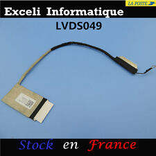 LCD LED LVDS VIDEO SCREEN CABLE NAPPE DISPLAY AR17 LVDS CABLE HTK(KT525) 1422-02