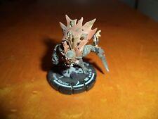 Trance Warrior #030 Mage Knight Sorcery WizKidz