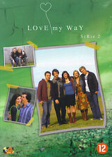 Love my Way : serie 2 (4 DVD)