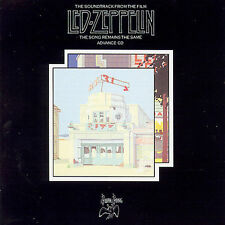 The Song Remains the Same [Bonus Tracks] [Remaster] by Led Zeppelin (CD,...