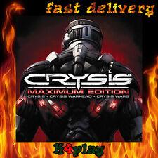Crysis 2 Maximum Edition PC Origin CD Key GLOBAL