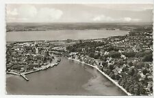 Postcard, Agfa Photo, Germany, Ostseebad ECKERNFORDE