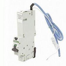 CED Interruttore Magnetotermico RCBO 40Amp 30mA 17th Edizione Consumatore unità