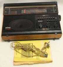VERAS RP-225 RADIO LW MW SW UKW FROM USSR AS NOT WORKING RECIEVER RICEVITORE
