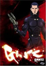 DVD - ANimation - Gantz - Volume 2: Kill or Be Killed - Hiroya Oku -Ichiro Itano