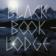 Black Book Lodge - Tundra - CD